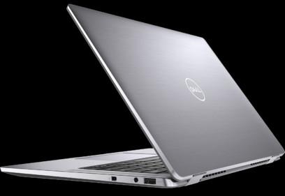 Laptop Dell  Latitude 9510 2-in-1, Intel Core i7-10710U, FHD -Touch, 16GB RAM, 256GB SSD