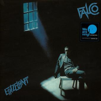 VINIL Universal Records Falco - Einzelhaft