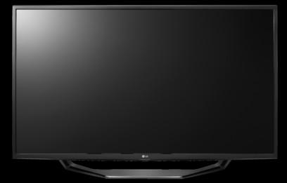 TV LG 43UH6207