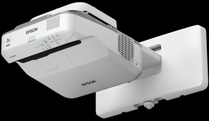 Videoproiector Epson EB-670 Ultra Short Throw