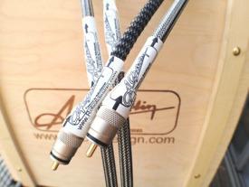 Cablu A Charlin S/PDIF Silver 3500 MK II