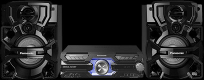 Panasonic SC-AKX710