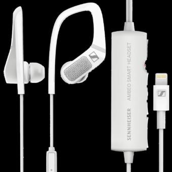 Casti Sennheiser AMBEO Smart Headset