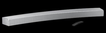 Soundbar Samsung - HW-MS6501/EN, gri
