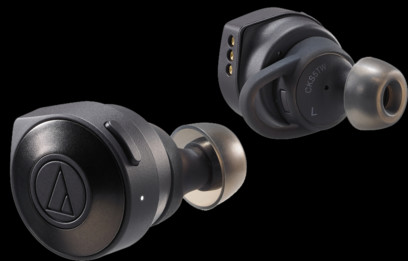Casti Audio-Technica ATH-CKS5TW True Wireless