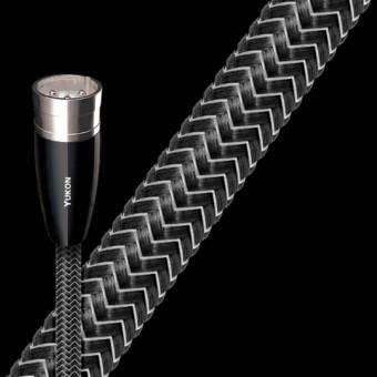 Cablu Audioquest Yukon XLR