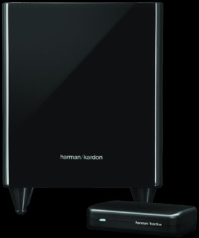 Boxe Harman/Kardon HKTS 65BQ
