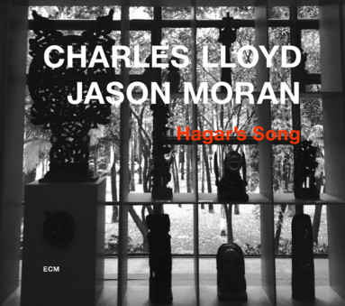 CD ECM Records Charles Lloyd / Jason Moran: Hagar's Song