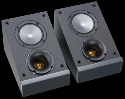 Boxe Monitor Audio Bronze AMS