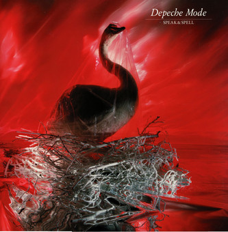 VINIL Universal Records Depeche Mode - Speak And Spell