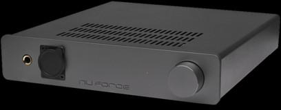 Amplificator casti NuForce HA-200 Negru