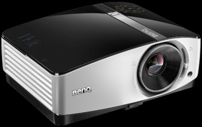 Videoproiector BenQ MX768
