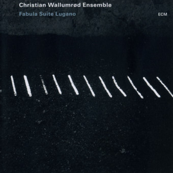 CD ECM Records Wallumrod Ensemble: Fabula Suite Lugano