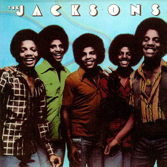 VINIL Universal Records Jacksons, The - The Jacksons