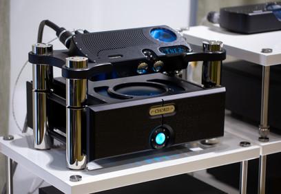 Amplificator Chord Electronics ULTIMA 6