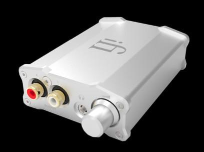 Sennheiser Momentum M2 + iFi Nano iDSD