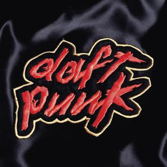 VINIL Universal Records Daft Punk - Homework