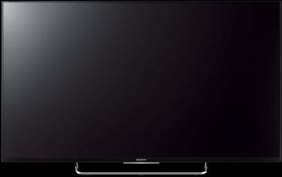 TV Sony KDL-75W855C