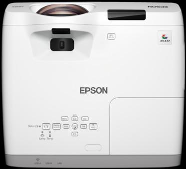 Videoproiector Epson EB-530