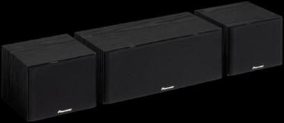 Boxe Pioneer S-ES21TB