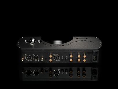DAC Chord Electronics Dave