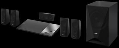 Sony BDV-N5200