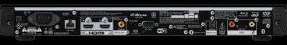 Blu Ray Player Sony UBP-X1100 Resigilat