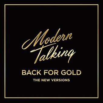 VINIL Universal Records Modern Talking - Back For Gold