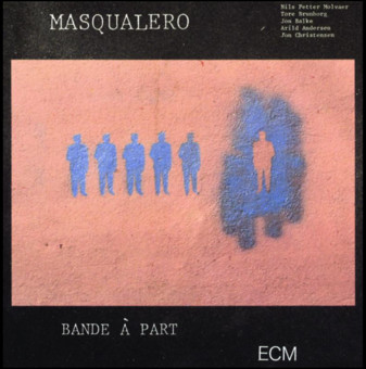 VINIL ECM Records Masqualero: Bande A Part