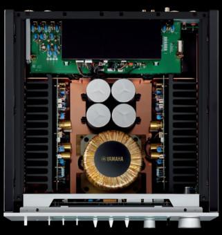 Amplificator Yamaha A-S3200