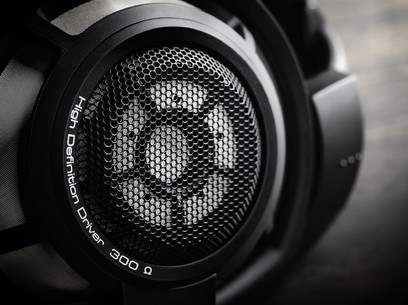 Casti Hi-Fi Sennheiser HD 800 S