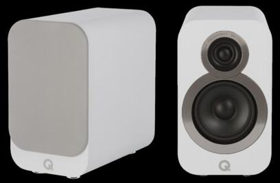 Pachet PROMO Q Acoustics 3050i pachet 5.1 + Denon AVR-X2600H