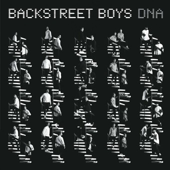 VINIL Universal Records Backstreet Boys - DNA