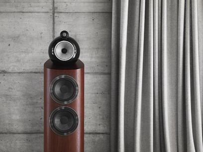 Boxe Bowers & Wilkins 803 D3