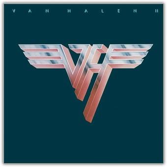 VINIL Universal Records Van Halen - II