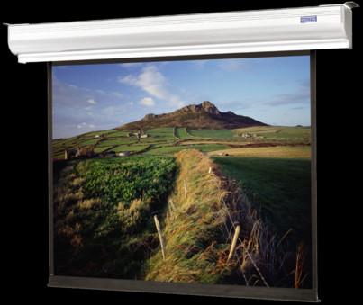 Ecran proiectie Da-Lite Contour Electrol 165 x 295