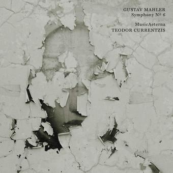 VINIL Universal Records Mahler: Symphony No. 6 ( Currentzis, MusicAeterna )