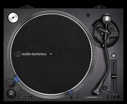 Pickup Audio-Technica AT-LP140XP