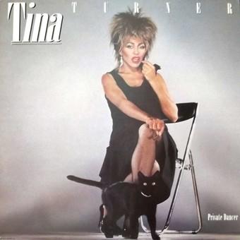 VINIL Universal Records Tina Turner - Private Dancer