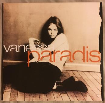 VINIL Universal Records Vanessa Paradis - Vanessa Paradis