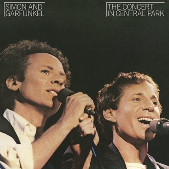 VINIL Universal Records Simon & Garfunkel - Live In Central Park