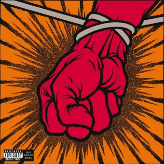 VINIL Universal Records Metallica - St.Anger