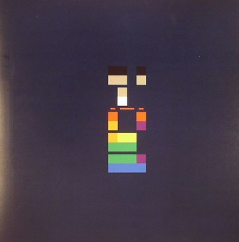 VINIL Universal Records Coldplay-X & Y