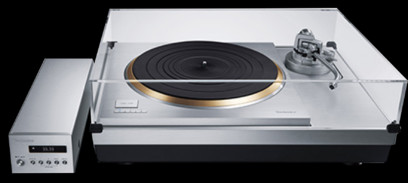 Pickup Technics SL-1000 R