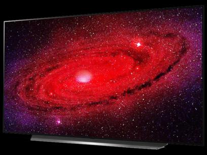 TV LG 55CX3LA