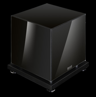 Subwoofer Audio Physic Luna Glass