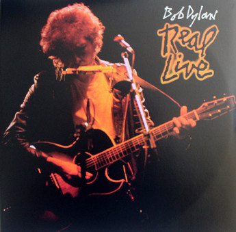VINIL Universal Records Bob Dylan - Real Live