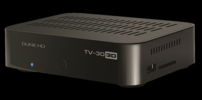 Media Center Dune HD TV-303D
