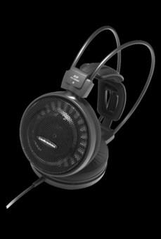 Pachet PROMO Audio-Technica ATH-AD500X + iFi Audio ZEN DAC