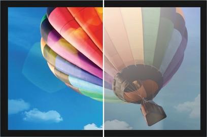 Ecran proiectie Projecta Parallax UST - HDTV (16:9)